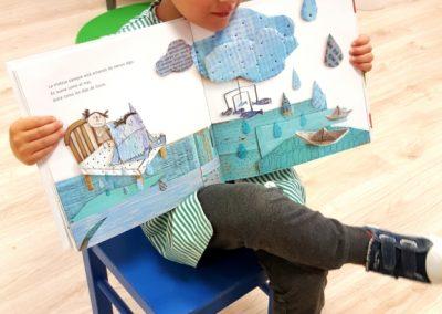 El Parque - Escuela Infantil